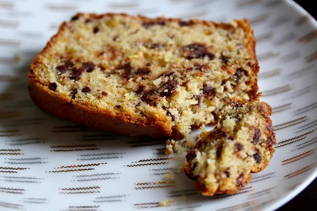 Cannoli Pound Cake - 23