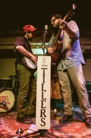 The Tillers