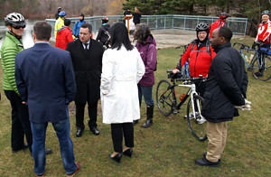 2016 01 Cycling Infrastructure Announcement_300
