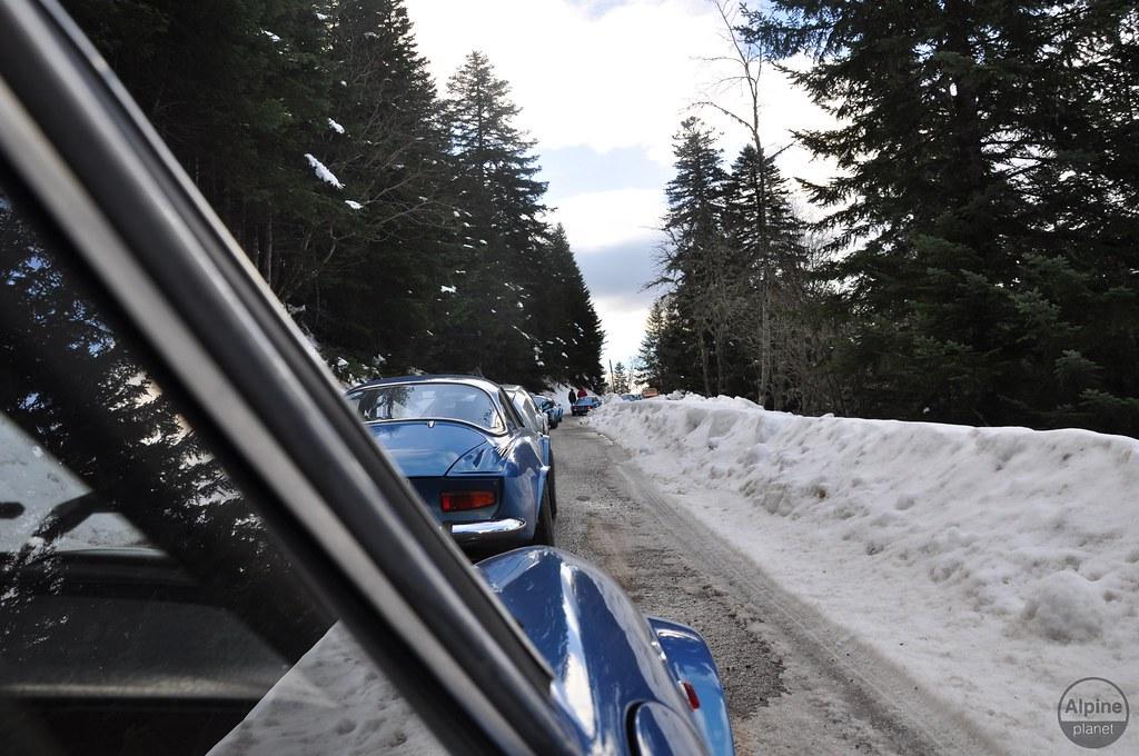 25077865926 6a8514dcec b | 90 Berlinettes au Col de Turini !