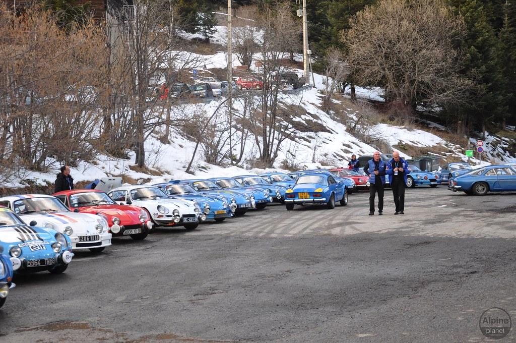 24473036474 48a6d430f4 b | 90 Berlinettes au Col de Turini !