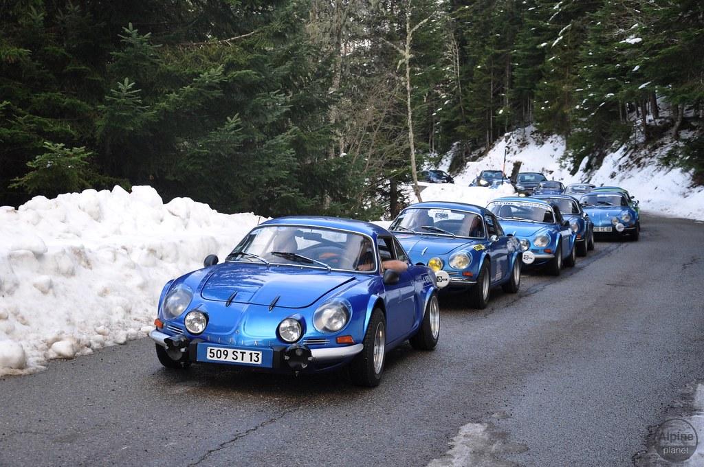 24473337304 3b9e672e39 b | 90 Berlinettes au Col de Turini !