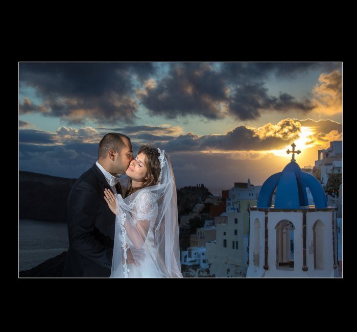 Сватбен албум - Ивайло и Маринела