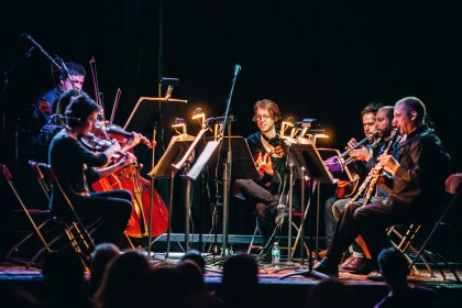 Concert:Nova