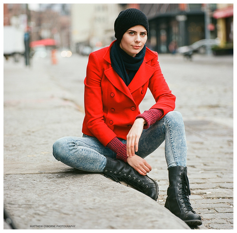 Hasselblad Fashion NYC