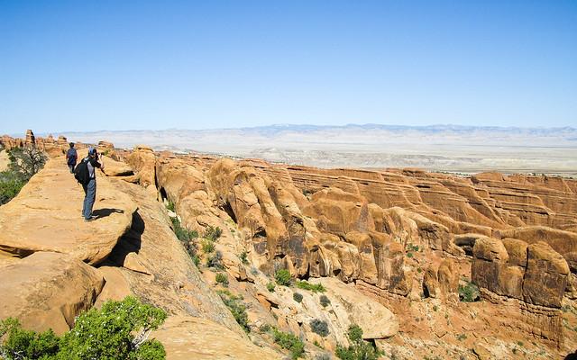 Arches National Park-3074