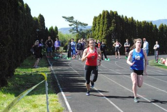 2016 T&F Tillamook Invitational