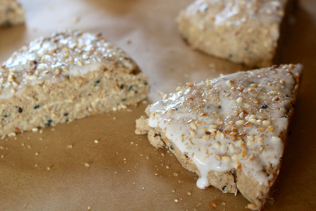 Chinese 5-Spice Scones - 15