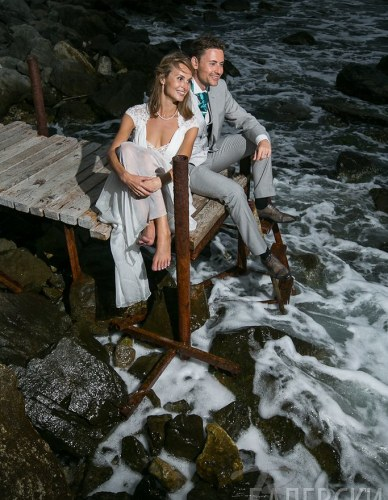 Мария и Александър