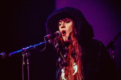 Jess Lamb