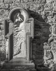 Greyfriars gravestone