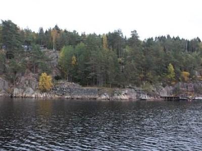 Iddefjorden oktober 2015
