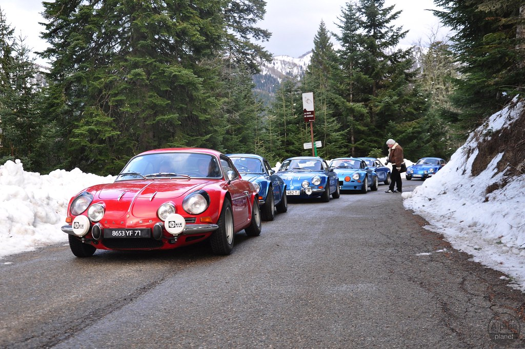 25010793061 7c468acfe2 b | 90 Berlinettes au Col de Turini !