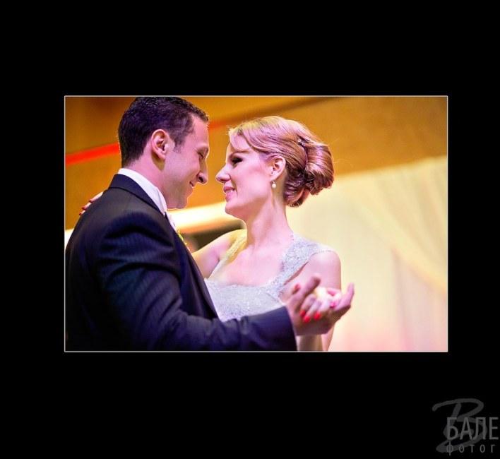 Сватбен албум - Любо и София