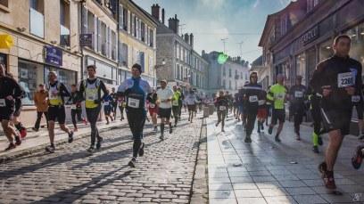 Semi Marathon Rambouillet 2016