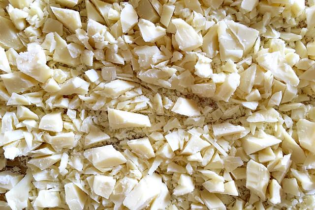 Pistachio White Choco Cheesecake - 21