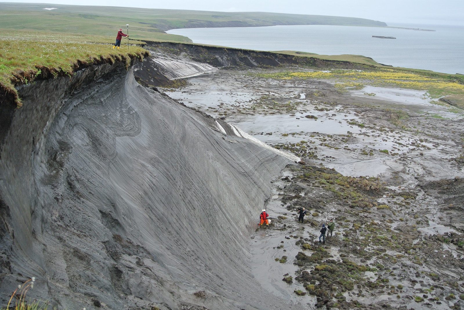 Melting Arctic Permafrost Will Add 70 Trillion To Climate Costs Study Finds