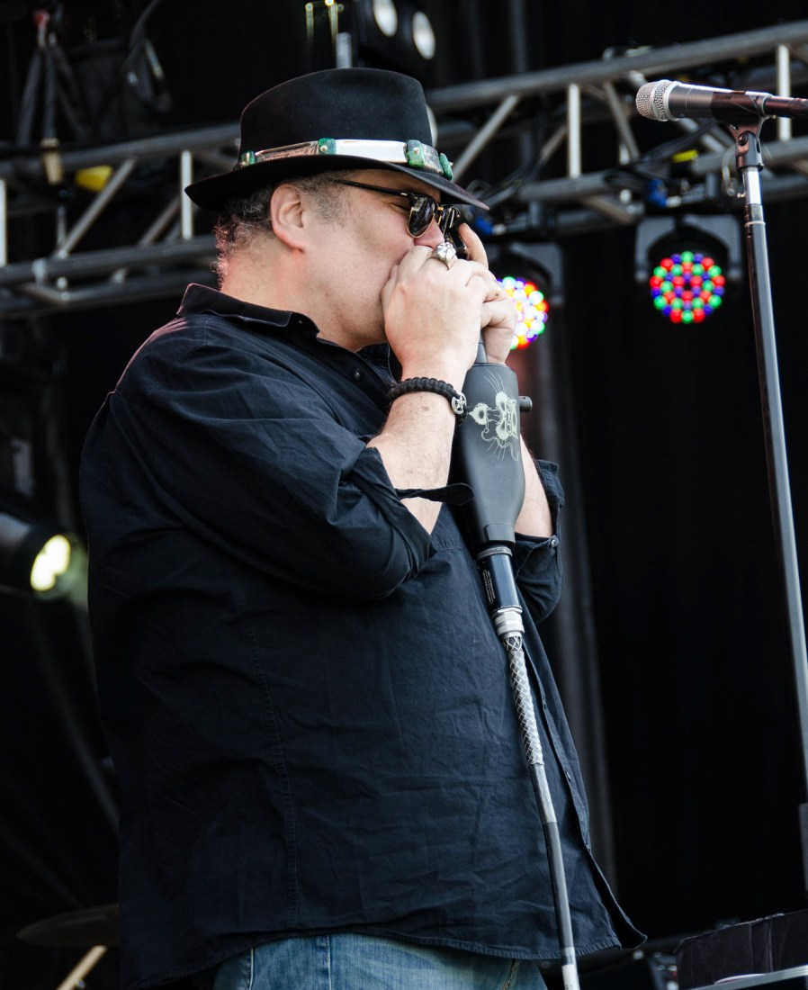 Blues Traveler - Indianapolis Motor Speedway Carb Day 5/25/18