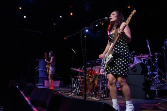 Pie Face Girls @ The Ritz in Raleigh NC on May 26th 2018