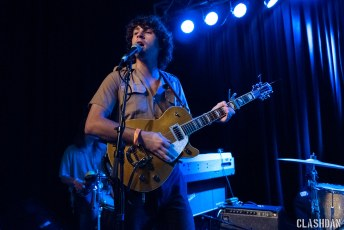 The Nude Party @ Cats Cradle Back Room in Carrboro NC on June 3rd 2018