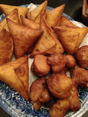 Food for Ramadan