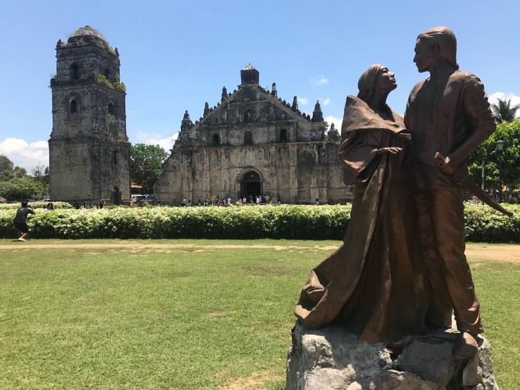 Saint Augustine Church, Paoay