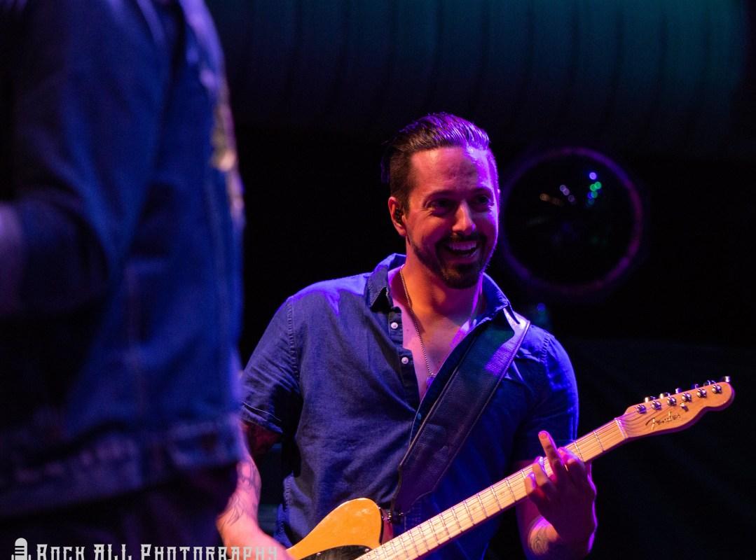 Red Sun Rising - Mercury Ballroom - Louisville, KY - 5/22/18