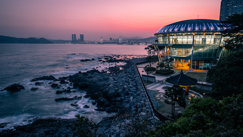 Image result for busan apec house