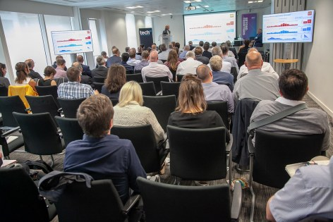 SES Ultra HD Conference 2018
