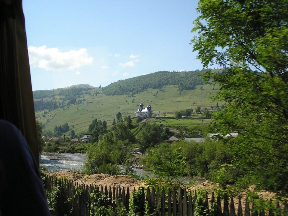Montes Carpatos Rumania 33