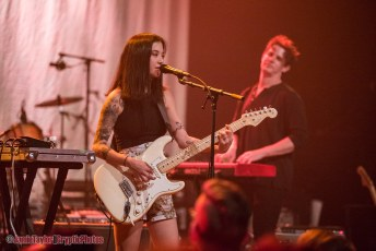 Belle and Sebastien + Japanese Breakfast @ The Vogue Theatre - June 28th 2018
