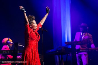 Macy Gray @ Queen Elizabeth Theatre - June 28th 2018