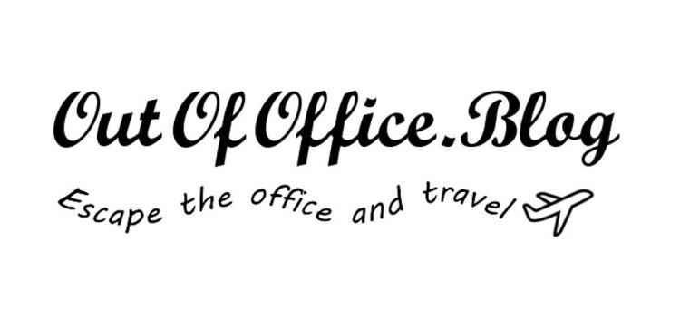 #travel #blog Out Of Office