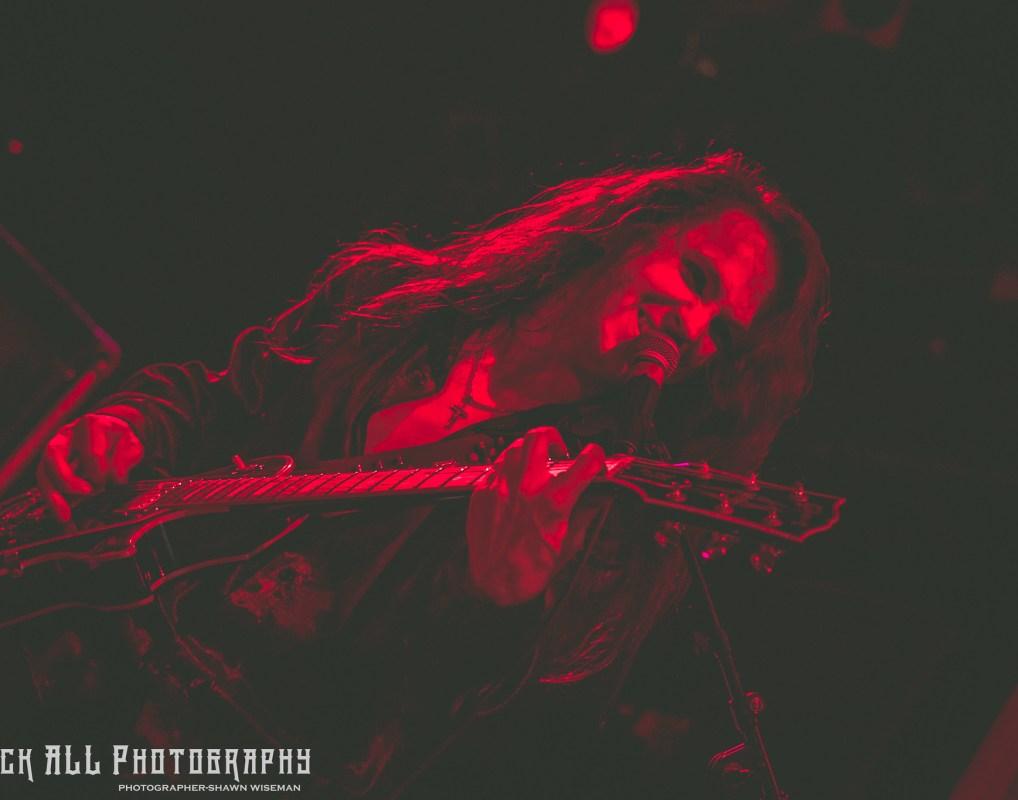Kore Rozzik - Bogarts - Cincinnati Ohio - 7/26/18