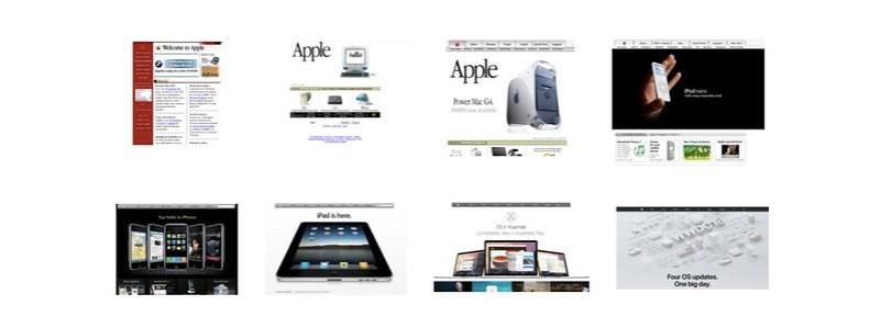 5 apple 1997-2018