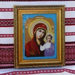 2018 07 21 - Feast Day of Kazan icon of Theotokos