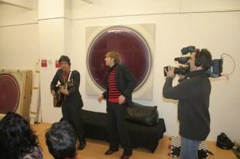 17.12.2006 arte besucht der wiener salon