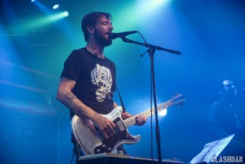 Band Of Horses @ The Ritz in Raleigh NC on August 17th 2018