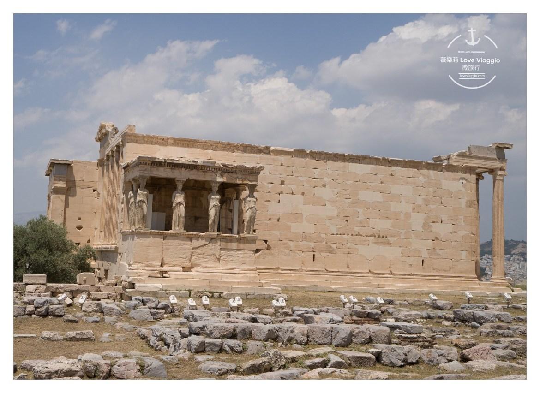 Acropolis,世界文化遺產,希臘,希臘自助,帕德嫩神廟,蜜月,衛城,雅典 @薇樂莉 Love Viaggio | 旅行.生活.攝影