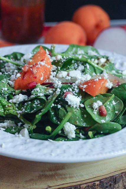 Salad LR 1