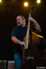 Sarah Shook & The Disarmers @ Hopscotch Music Festival, Raleigh NC 2018