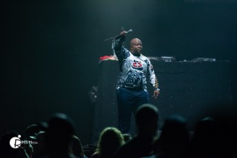 Back to the 90's Tour at the Save-On-Foods Memorial Centre - Aug 22 2018