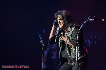 Alice Cooper @ Queen Elizabeth Theatre - August 20th 2018