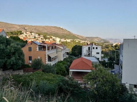 Dubrovnik flat