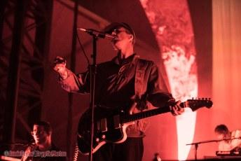 Portugal The Man + Broken Social Scene + Youngblood @ Deer Lake Park - September 1st 2018