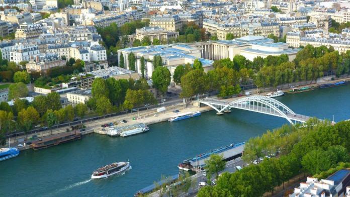 巴黎 Paris_France_03