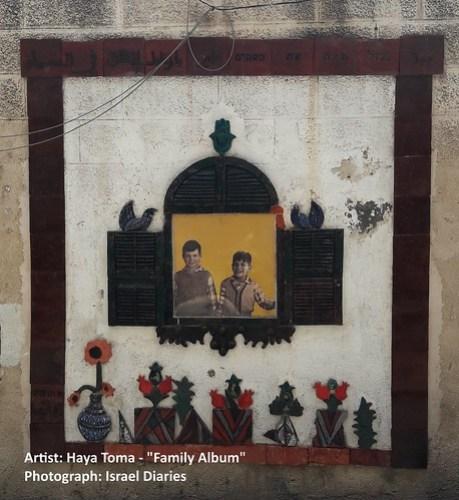 Haya Toma - Family Album