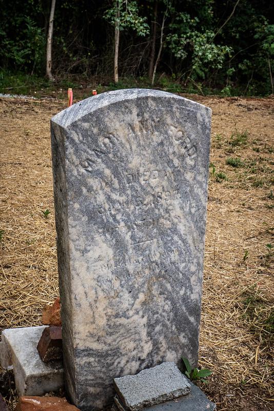 Raines Family Cemetery-34