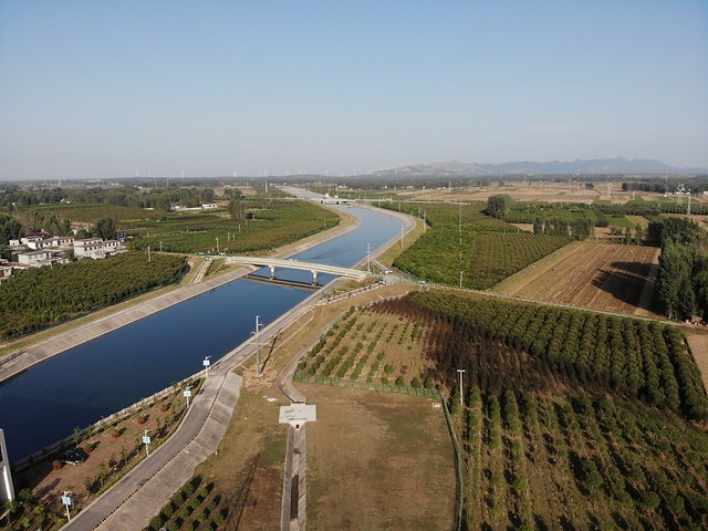 South–North Water Transfer Project
