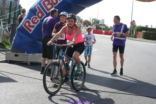 bike and run rocroy 2018 (challenges et decouverte)